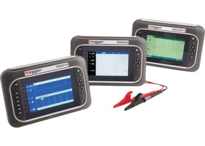 MEGGER TDR2050 Impuls ekkometer