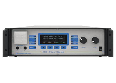 HBS Electronic PS Serie