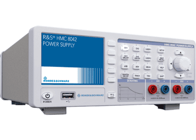 Rohde & Schwarz HMC804x serie