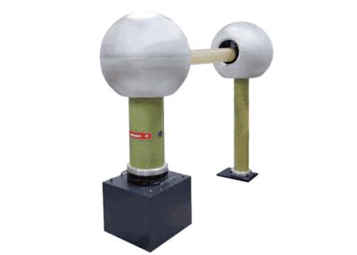 Megger HV DC Test system