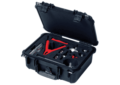 Megger Diagnostic connection set
