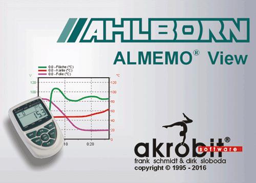 Ahlborn Almemo View