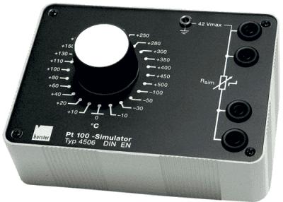 BURSTER 4506