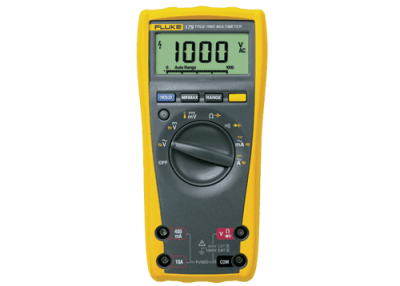 FLUKE 170 serie multimetre