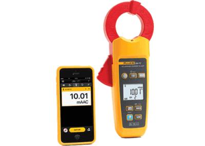 FLUKE 360 serien lækstrømstangmeter