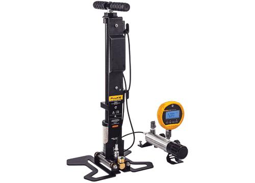 FLUKE 700HPPK Hydraulisk testpumpe kalibrator kit