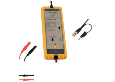 TESTEC TT-SI 9001 & 9002 Aktiv differential prober