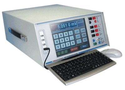 Time Electronics 5051 Plus