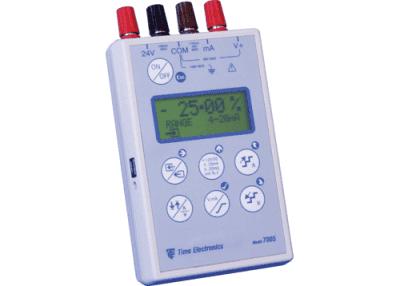Time Electronics 7005 Sløjfe kalibrator