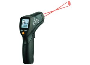 Infrarød temperaturmåler IR-50 & IR-20 BLICHFELD IR 2