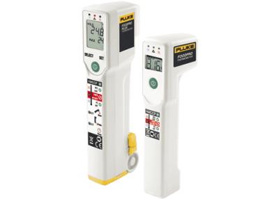 Infrarød termometer FLUKE FoodPro og FoodPro Plus