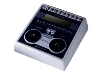 Defibrillator Tester Gossen Metrawatt Seculife DF BASE og PRO
