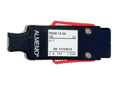 Ahlborn FDAD12SA
