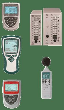 Ahlborn Instrumenter