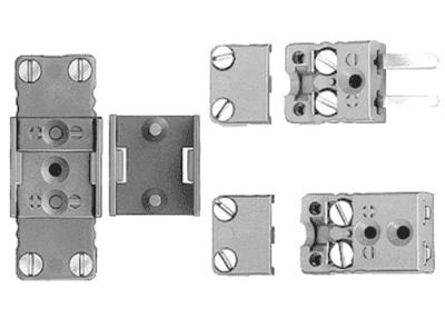Miniature fladstik til montering af termotråd & temperaturfølere