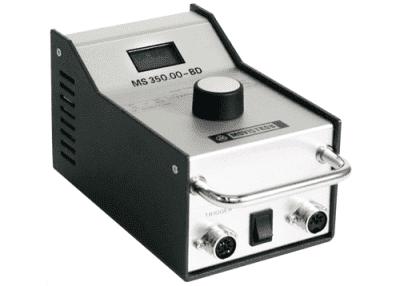 BBE MOVISTROB 350.00-BD Batteridrevet lysblitz stroboskop