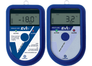 Comark Diligence EVT2 Temperaturlogger