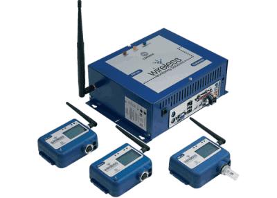 Comark RF500 Trådløs datalogger system