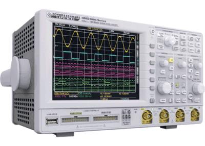 Rohde & Schwarz HMO-3000 serien