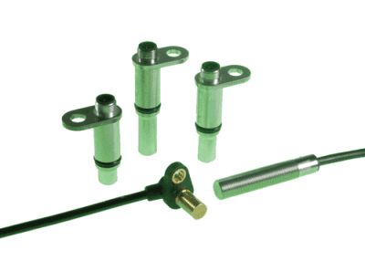 JAQUET Impulsgivere & speedsensorer til turboladere, turbine & kompressorer