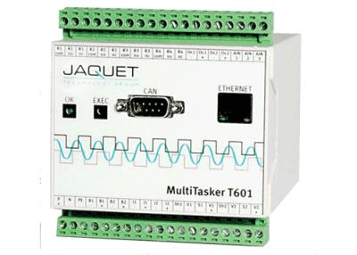 JAQUET T601 serie 2-kanal MultiTasker Tachometer system