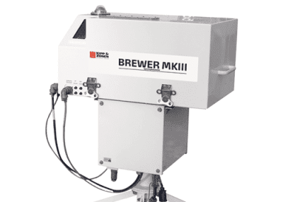 Kipp & Zonen Brewer MkIII