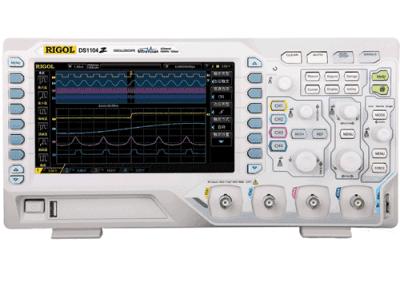 Rigol DS1000Z