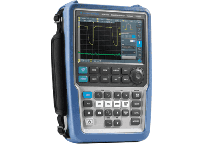 Rohde & Schwarz Scope Rider