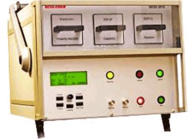 Schlöder SESD 2910 - ESD generator