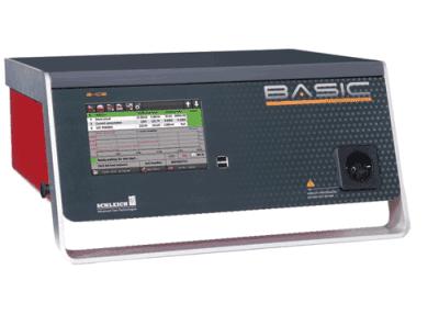 Schleich-GLP2-basic Sikkerheds- & funktionstester Lampeprøveapparat