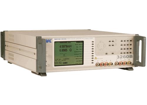 Præcision magnetisk analysator Wayne Kerr 3260B