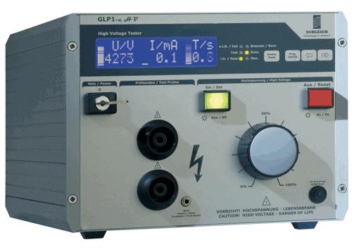 Schleich GLP1-e HV Tester
