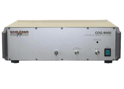 Schlöder CDG 6000