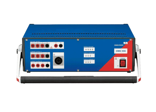 19-21 Juni – Training Power System Protection Testing (CMC Test System)