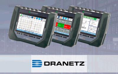 Træning Dranetz strømkvalitet
