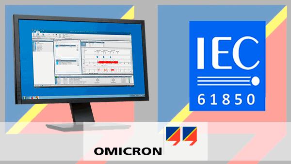 12-14 November – Training IEC 61850 Basics, Application and Testing