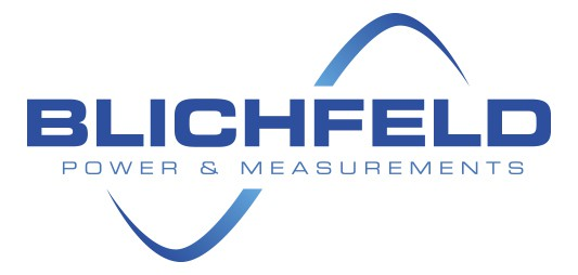 BLICHFELD POWER & MEASUREMENTS A/S