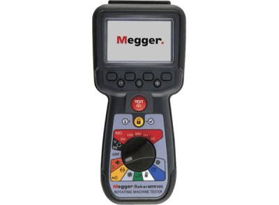 MEGGER MTR105